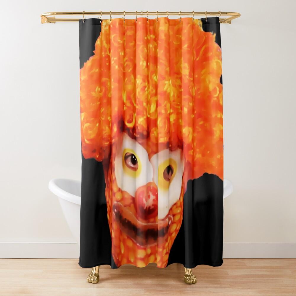 Beanus Shower Curtain