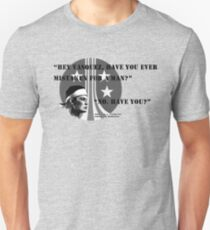 Pvt. Vasquez quote Unisex T-Shirt