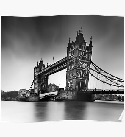 Bridge of Towers Poster