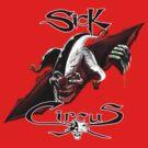 Sick Circus by Mikekevan