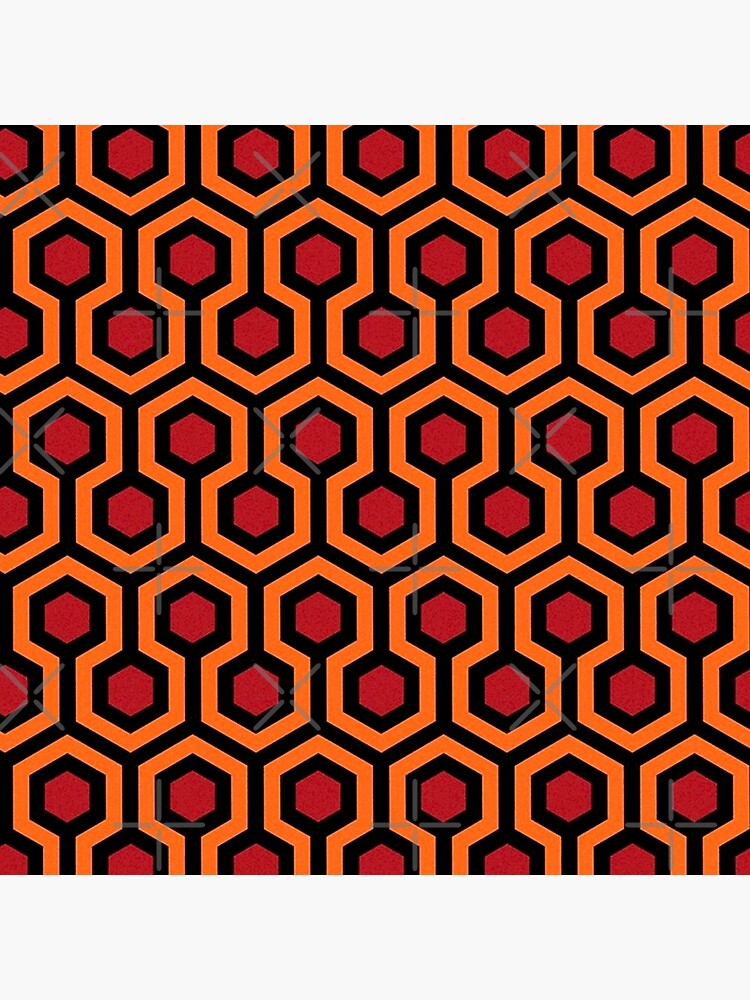 Overlook Hotel by domskalis