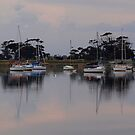 Corio Bay Yacht Club #2 by Rebelle