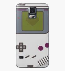 Game Boy Lover Case/Skin for Samsung Galaxy