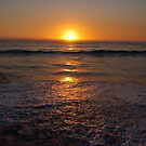 sunset2 cape town by shaft77