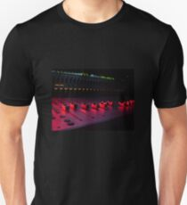 Red Faders T-Shirt