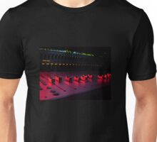 Red Faders Unisex T-Shirt