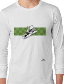 8-bit trainer shoe 1 T-shirt T-Shirt