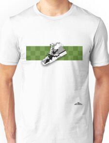 8-bit trainer shoe 1 T-shirt Unisex T-Shirt