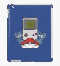 Game Boy Love iPad Case/Skin