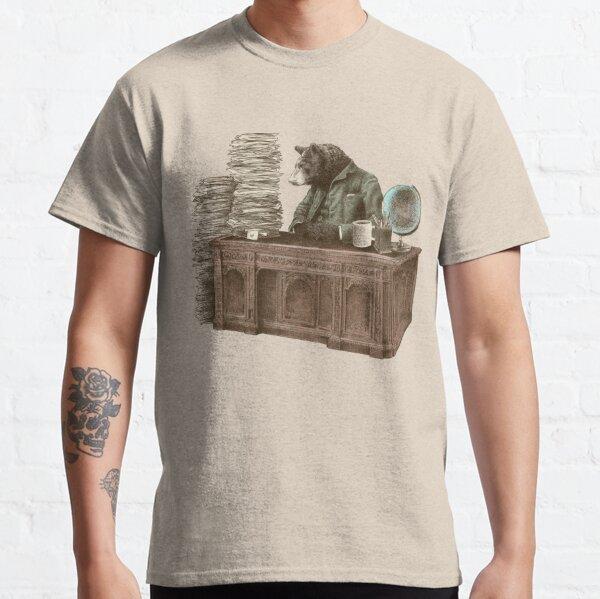 Bearocrat Classic T-Shirt
