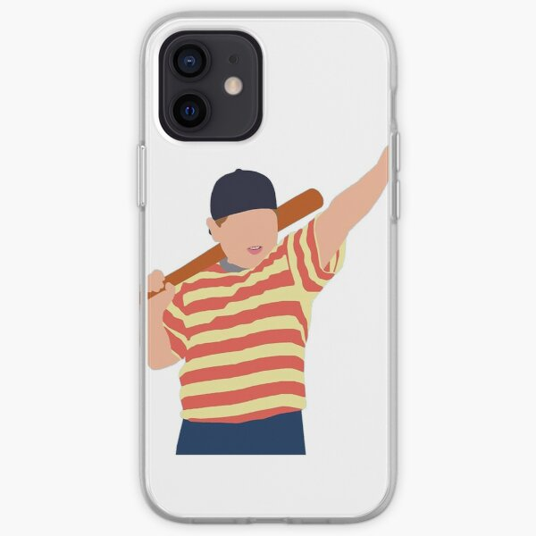 lets go iPhone Soft Case