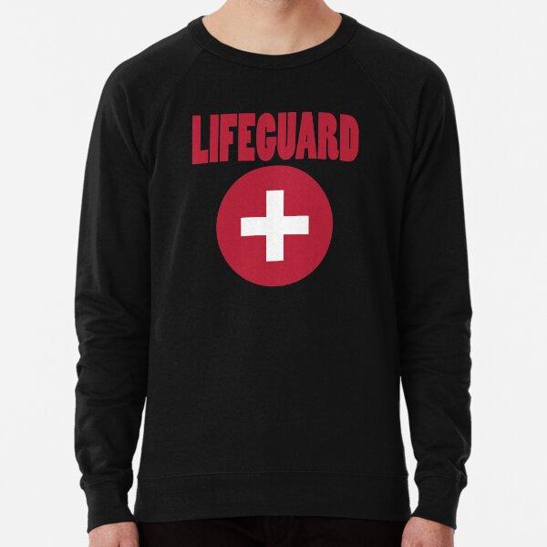 Lifeguard, Shirt, Sweatshirt,Hoodie, Gift, Lightweight Sweatshirt