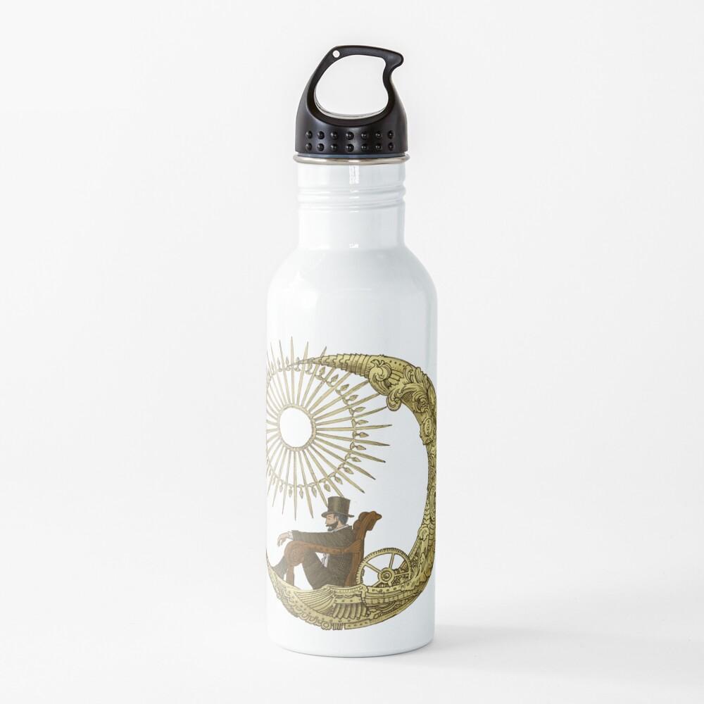 Moon Travel Water Bottle