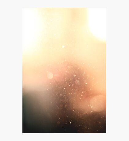 Dust  Photographic Print