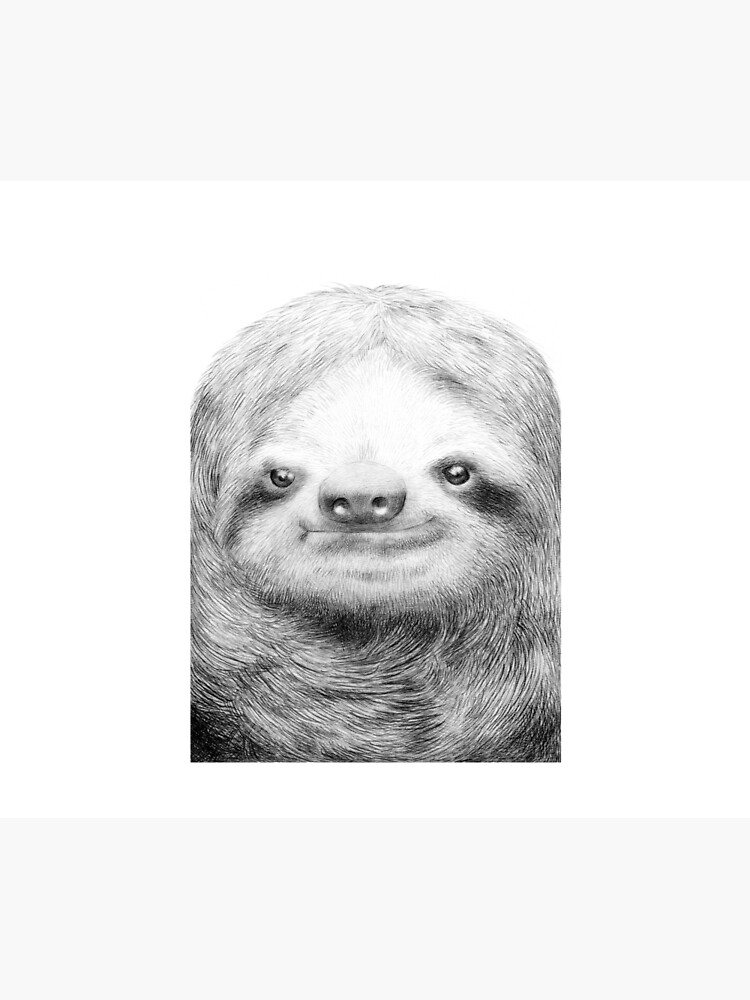Sloth by opifan