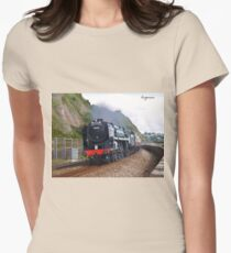 British Railways 70000 'Britannia' at Teignmouth T-Shirt