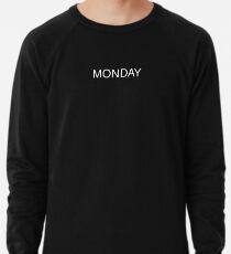 The Shining   MONDAY Lightweight Sweatshirt