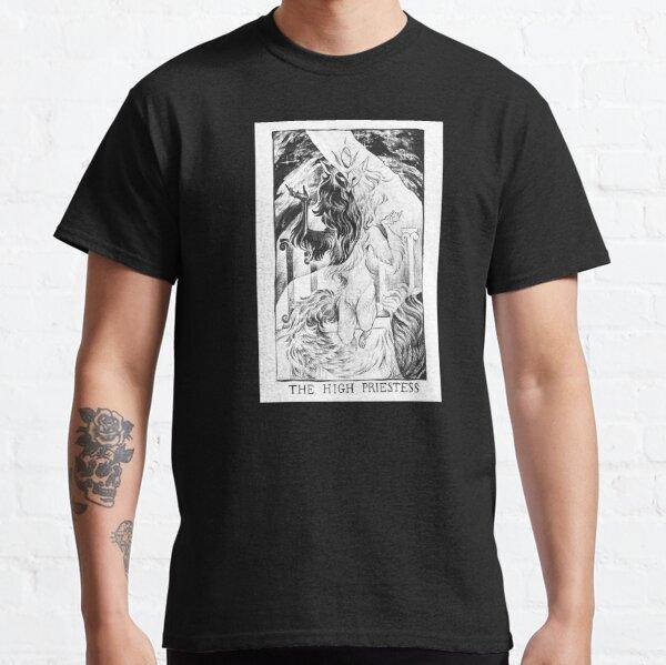 The High Priestess Classic T-Shirt