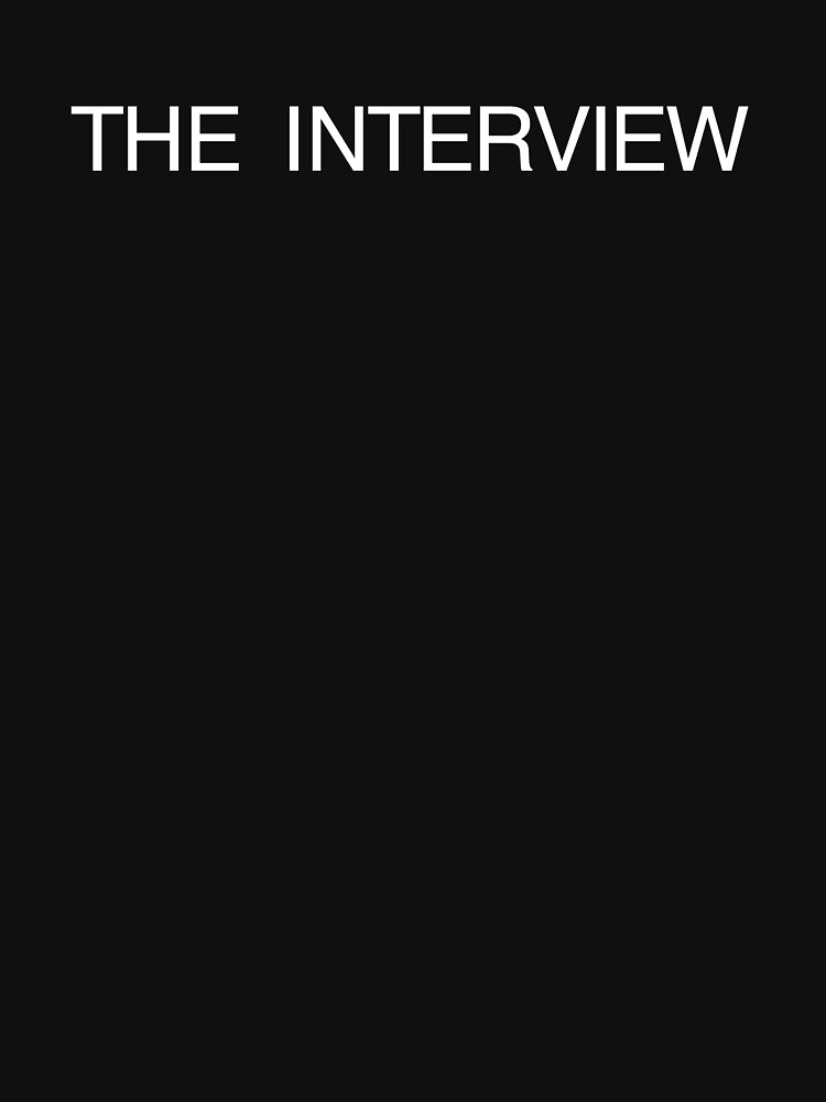 The Shining   THE INTERVIEW by directees