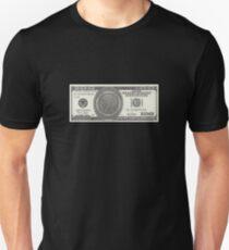 100dollars HeadOut Unisex T-Shirt