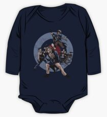 The WHOs Kids Clothes