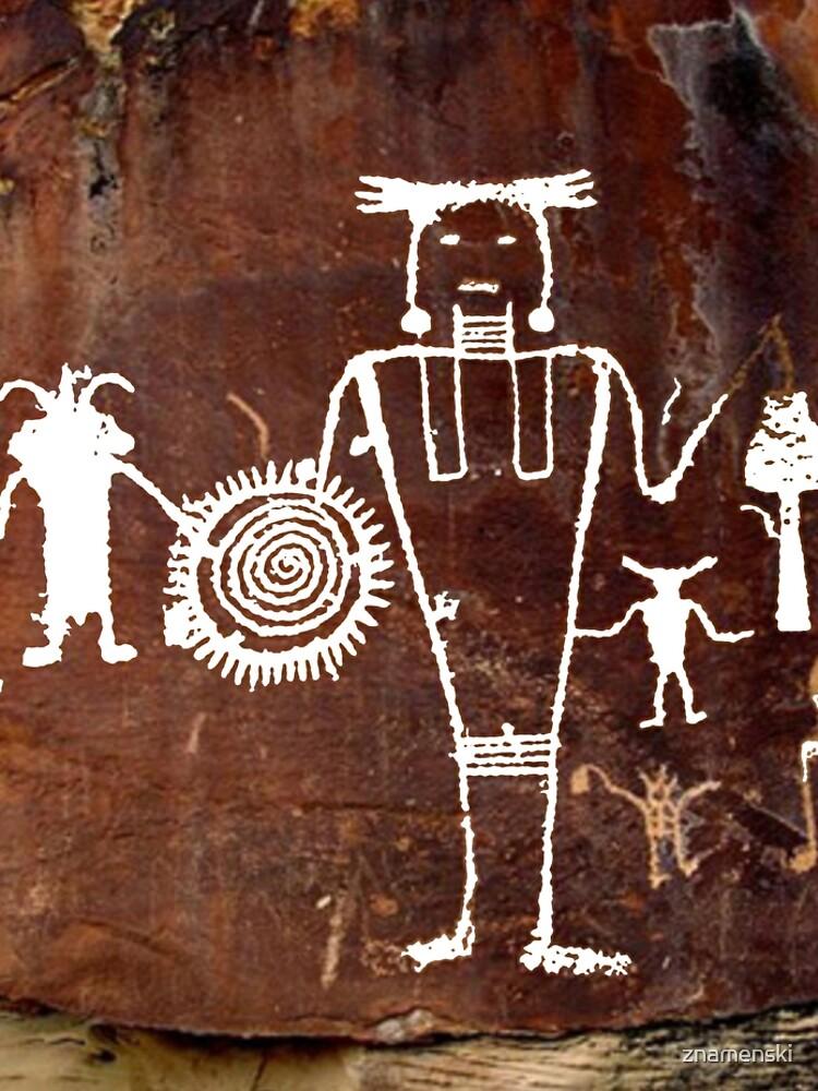 #famousplace #internationallandmark #Vernal #Utah #USA #americanculture #old #ancient #art #rusty #dirty #antique #archaeology #dark #abstract #pattern #rough #tree #architecture #horizontal #Americas by znamenski
