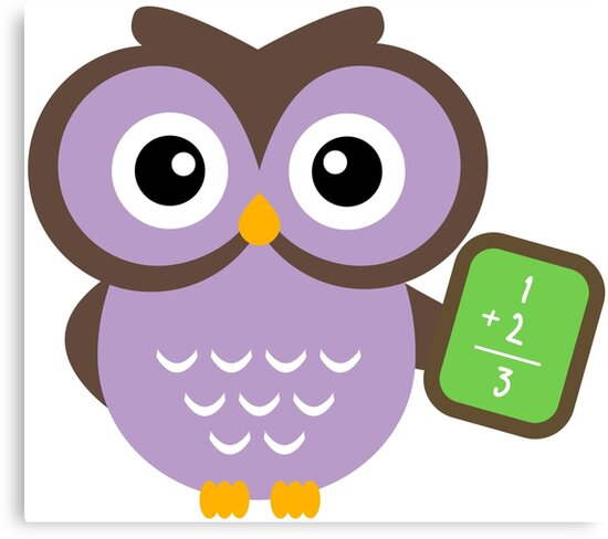 Image result for math owl