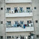 Laundry day in Kuwait by NicoleBPhotos