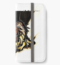 Alionbull iPhone Wallet/Case/Skin