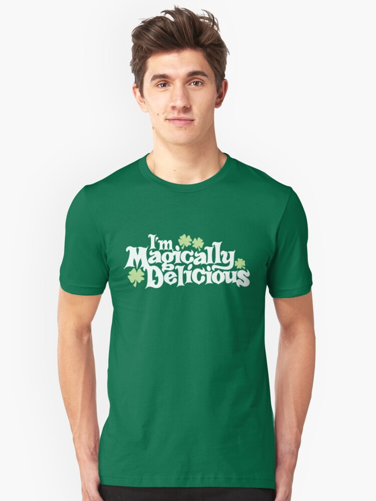 I'm Magically Delicious by DetourShirts