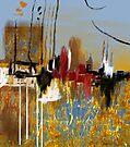 """Far Away City""  by Patrice Baldwin"