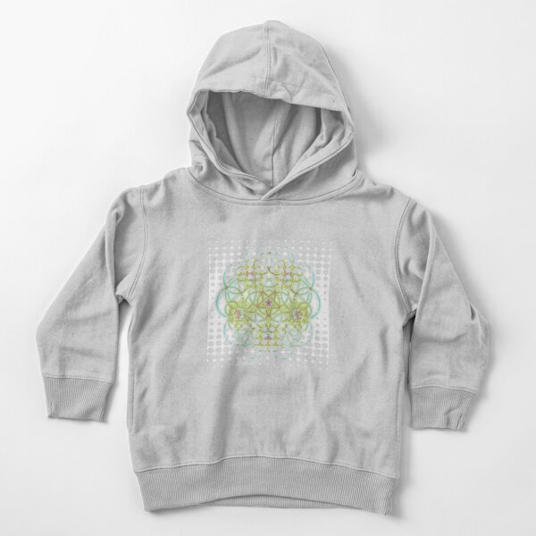 #metal #pattern #texture #abstract #steel #metallic #black #grid #hole #mesh #iron #design #textured #wallpaper #surface #gray #technology #material #backgrounds #round #seamless #circle #backdrop Toddler Pullover Hoodie
