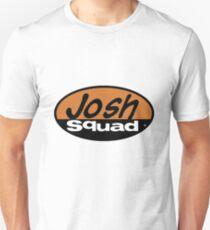 josh squad Unisex T-Shirt