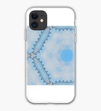 London Eye in the Sky iPhone Case