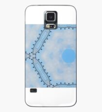 London Eye in the Sky Case/Skin for Samsung Galaxy