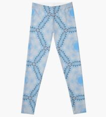 London Eye in the Sky Leggings