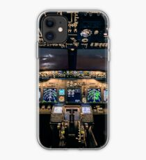 Stormfront ahead iPhone Case
