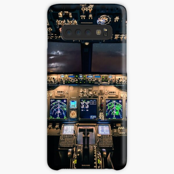 Stormfront ahead Samsung Galaxy Snap Case