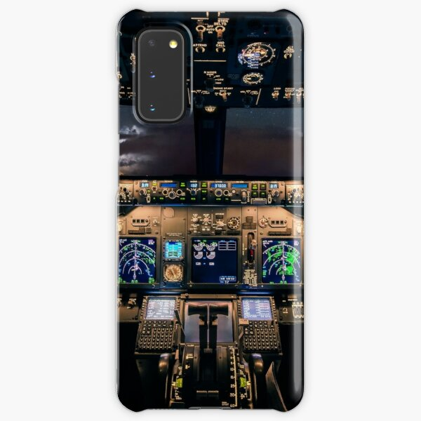 Stormfront ahead Samsung Galaxy Snap Case