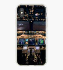 Vinilo o funda para iPhone Stormfront adelante