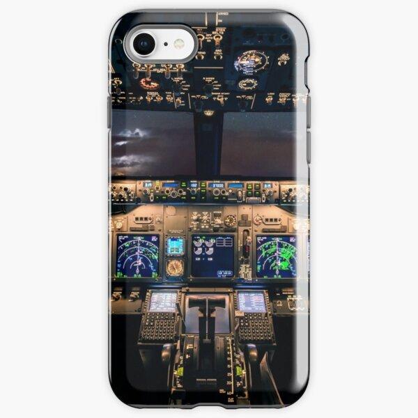 Stormfront ahead iPhone Tough Case