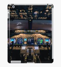 Sturmfront voraus iPad-Hülle & Klebefolie