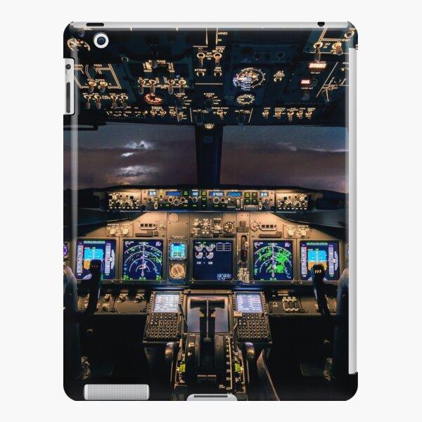 Stormfront ahead iPad Snap Case