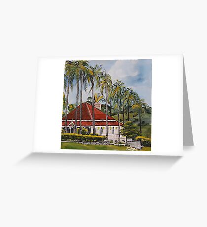 Chelmsford Greeting Card