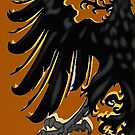 Germania..the First Reich 1440 Eagle by edsimoneit