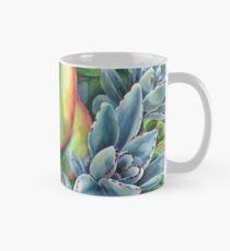 O So Succulent! Classic Mug