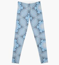 Wire Stars Leggings