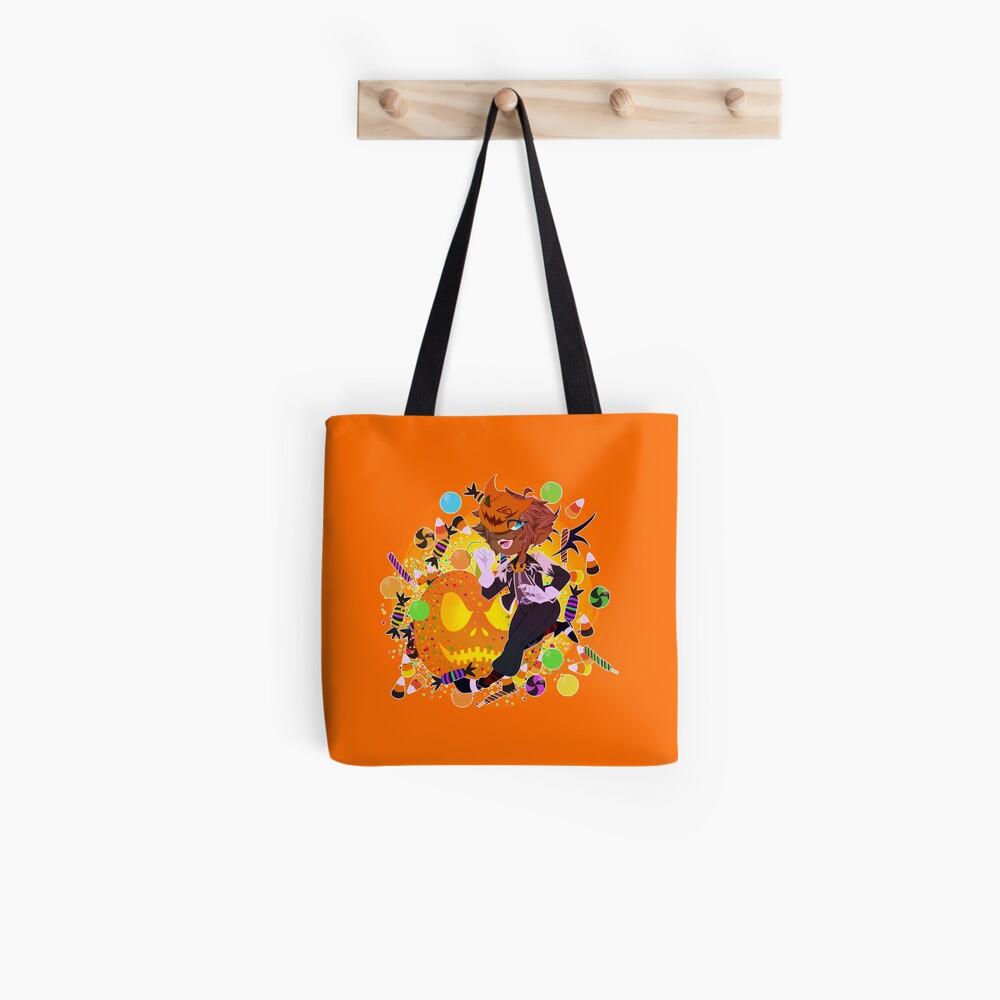 Halloween Town Sora [Kingdom Hearts] Tote Bag