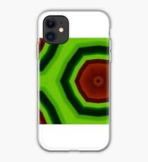 Glow iPhone Case
