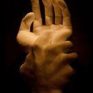 Hand in Hand by Rene Fuller
